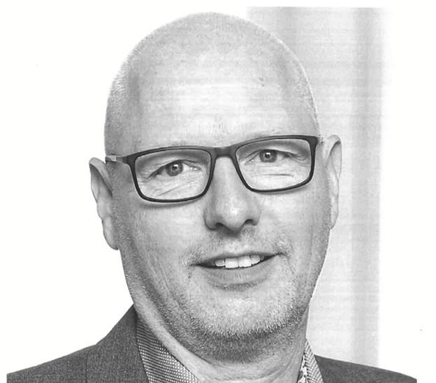 Peter Laursen. Privatfoto