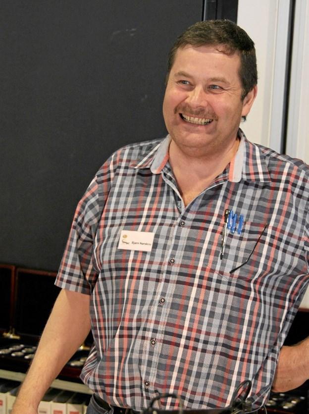 Flemming Dahl Jensen