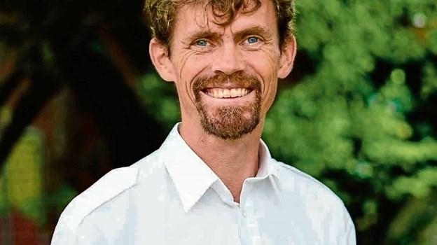 Hør, hvordan Mission Aviation Fellowship (MAF) arbejder. Landssekretær Øjvind Thomasen fortæller.