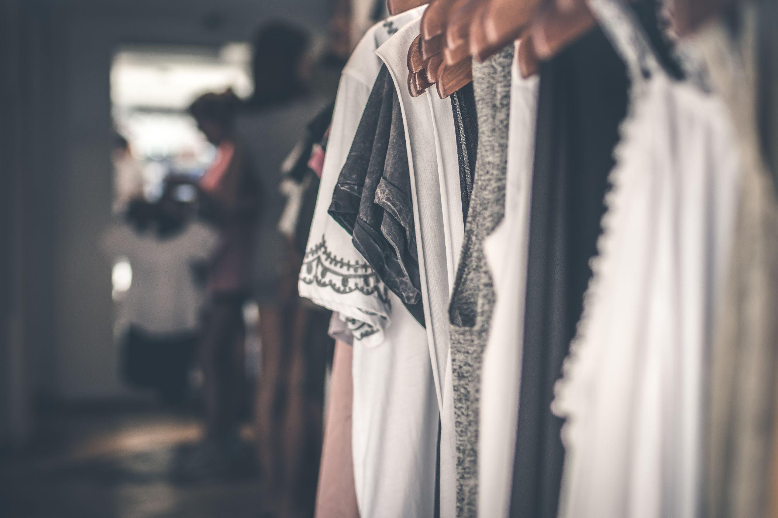 Køb Ganni tøj til din vintergarderobe
