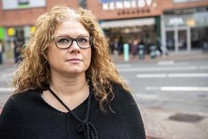 Betina skal i retten for parkeringsbøde: - Det er ikke fair og ikke kun mit ansvar