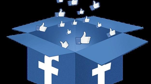 Pandora og Lego, som hver især har 14,2 millioner og 12,9 millioner likes, klarer sig bedst på Facebook viser undersøgelsen. Privat-foto.