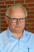 Sparekassen Hobro Fondens formand, Poul Søndberg.