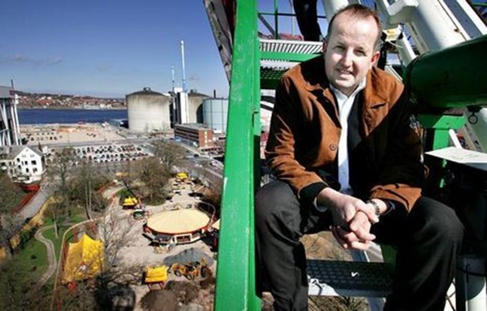 Martin Frandsen