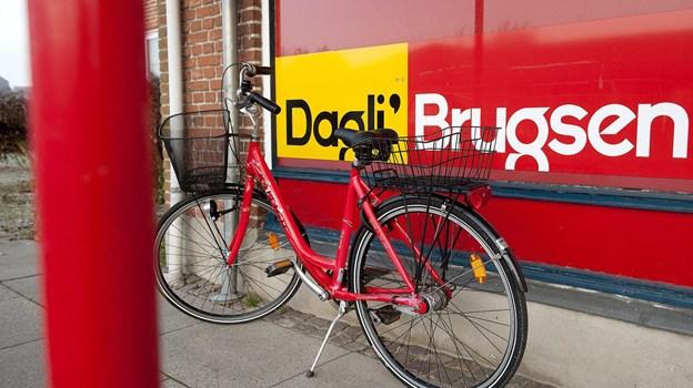 Foto Lars Pauli   Blendstrup   Repotage fra byen