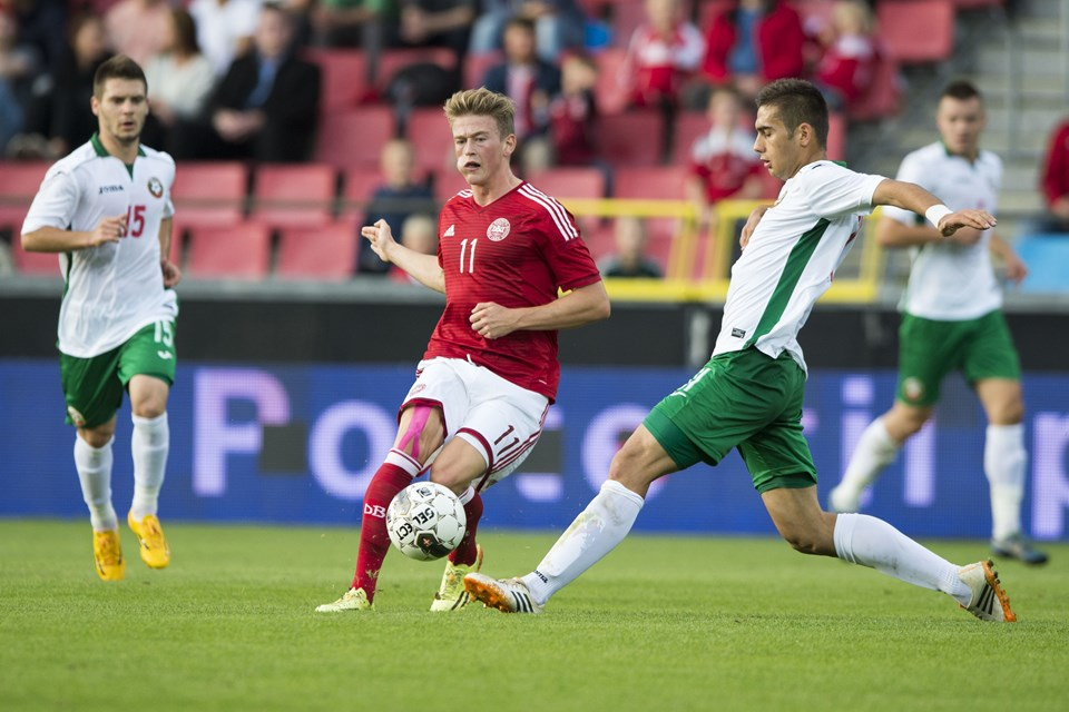 Nicolai Skovsgaard Tøfting