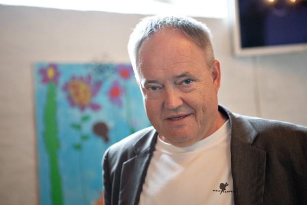 Viggo Ernst Thomsen: Vi giver en pæn rabat i forvejen.
