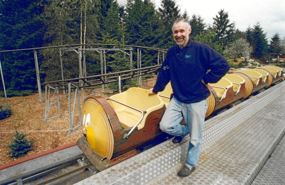 1997: Foto: Søren Schnoor