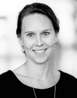 Instruktør Carina Glinvad Andersen. Privatfoto