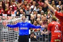 Danmark får fire på stribe efter skidt start mod Østrig