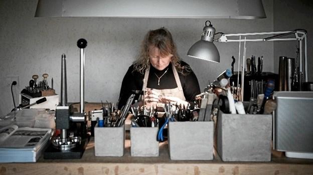 Foto: Loenstrup Smykke Design