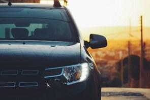 Køb af nye biler falder efter rekordår