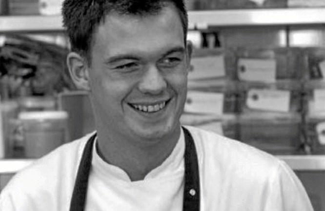 Jakob Spolum vil hæve smørrebrødet til ære og værdighed igen