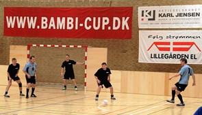 Nørager klar til ny runde Bambi Cup