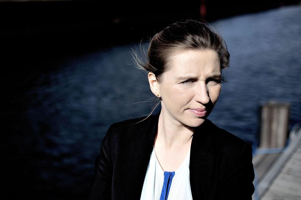 Mette Frederiksen Foto: Free/Adrian Joachim/arkiv/