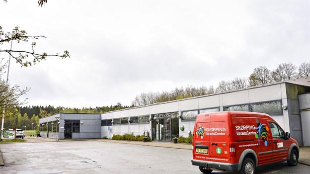 Skørping Idrætscenter er i år ramme for præmie- og prisoverrækkelsen næste tirsdag aften med knap 130 tilmeldte deltagere. Arkivfoto: Claus Søndberg