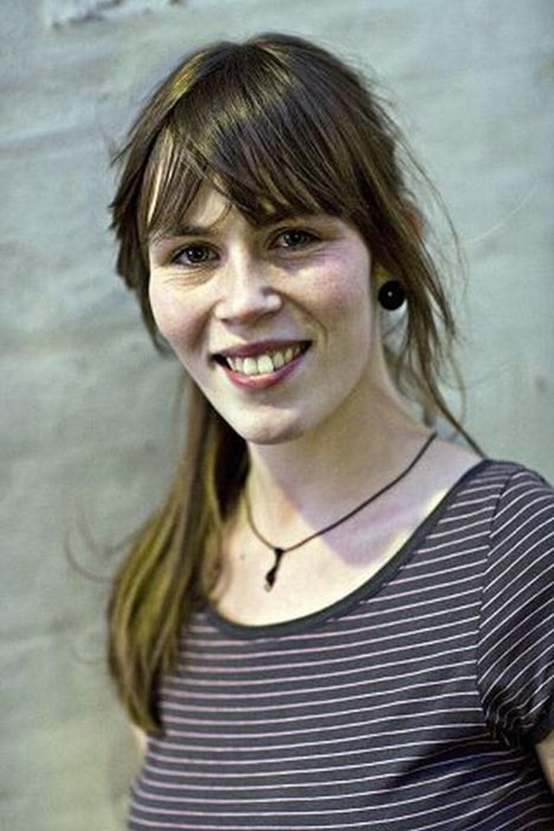 Josefine Bisgaard satser på en karriere inden for musikken. Privatfoto