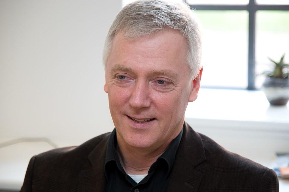 Carsten Tolbøll