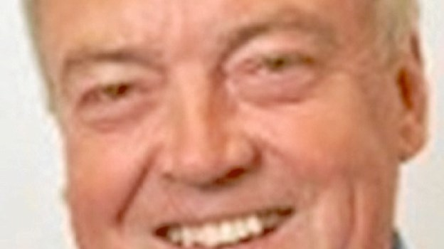 Karls Otto Damsgaard stoppede efter 22 år. Privatfoto Ejgil