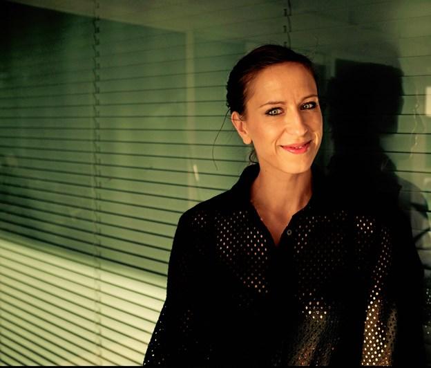 Mathilde Falch-koncerten foregår i foyeren i Det Musiske Hus kl. 15