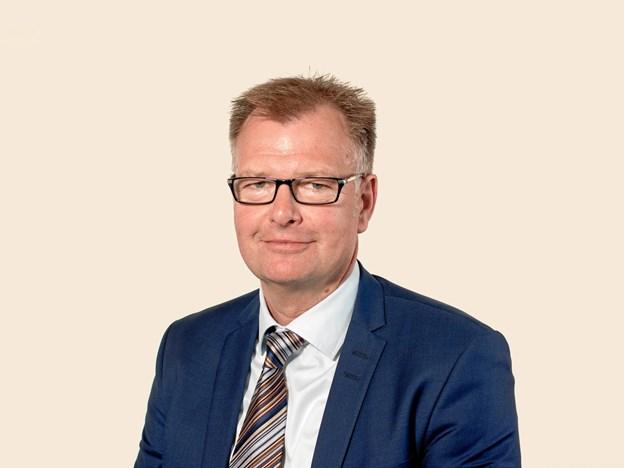 Formand for Skagen Erhvervsforening Allan Kastor Andersen: Det er derfor en super god nyhed for vores erhvervsliv, at udvidelsen nu er prioriteret politisk.