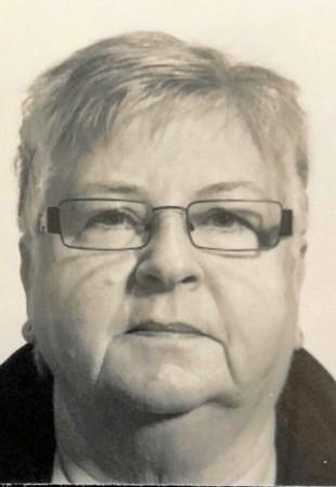 Bente Hjørringgaard