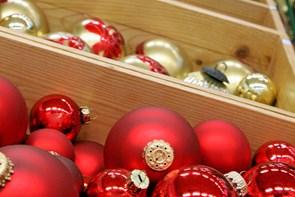 Jul i galleriet