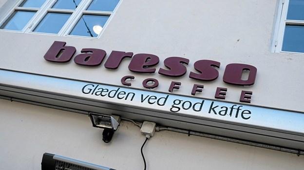 Espresso House, der ejer Baresso, er i disse år i fuld gang med at ændre kaffebarerne, så de bliver en del af Espresso-brandet. Arkivfoto: Lasse Sand