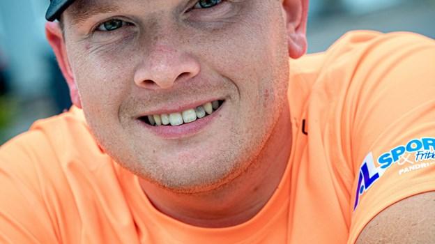 Martin Damgård