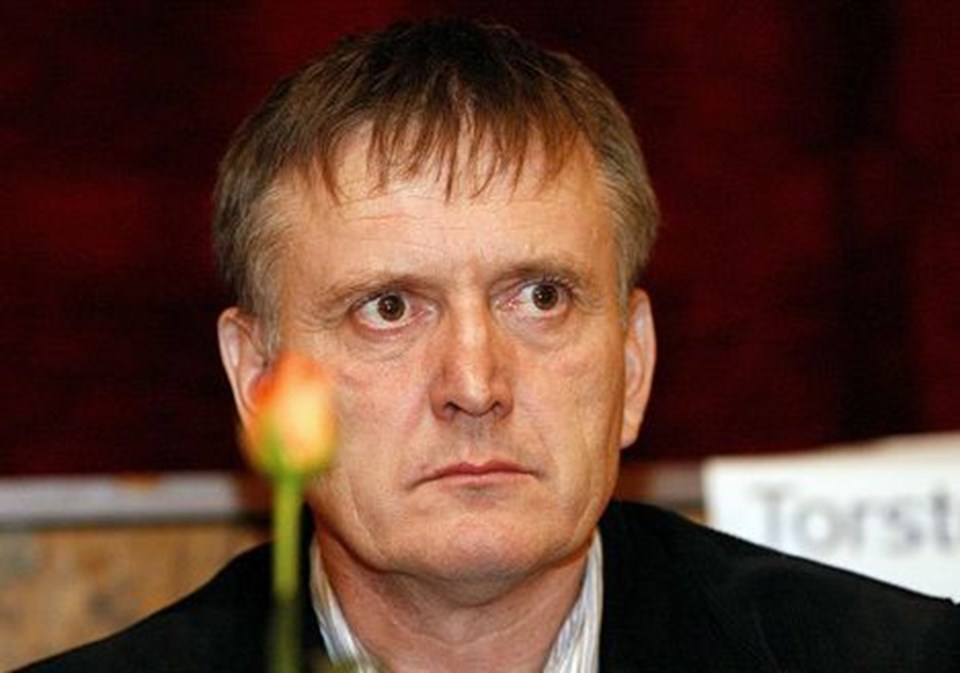 Hans Peter Kragh