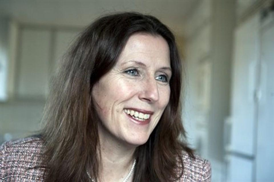Jane Bünemann,