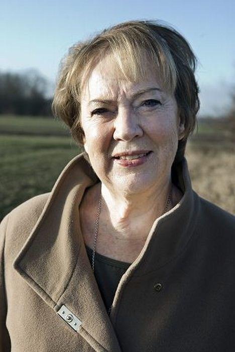 Gunhild Bach Nielsen kommunalbestyrelsesmedlem (Rad), Pakhusvej 7, 9460 Brovst