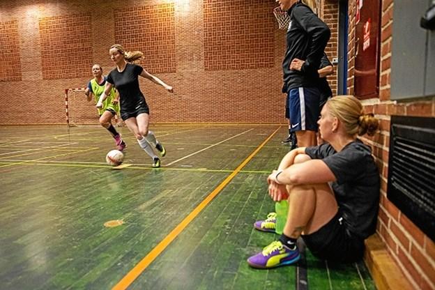 Foto: Danmarks Idrætsforbund