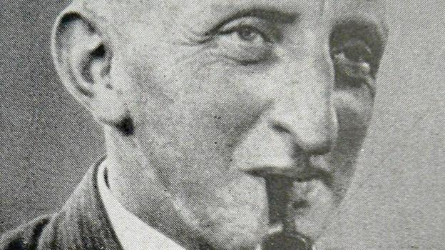 Marius Anton Pedersen Fiil, født 21. maj 1893 - henrettet i Ryvangen af tyskerne 29. juni 1944.