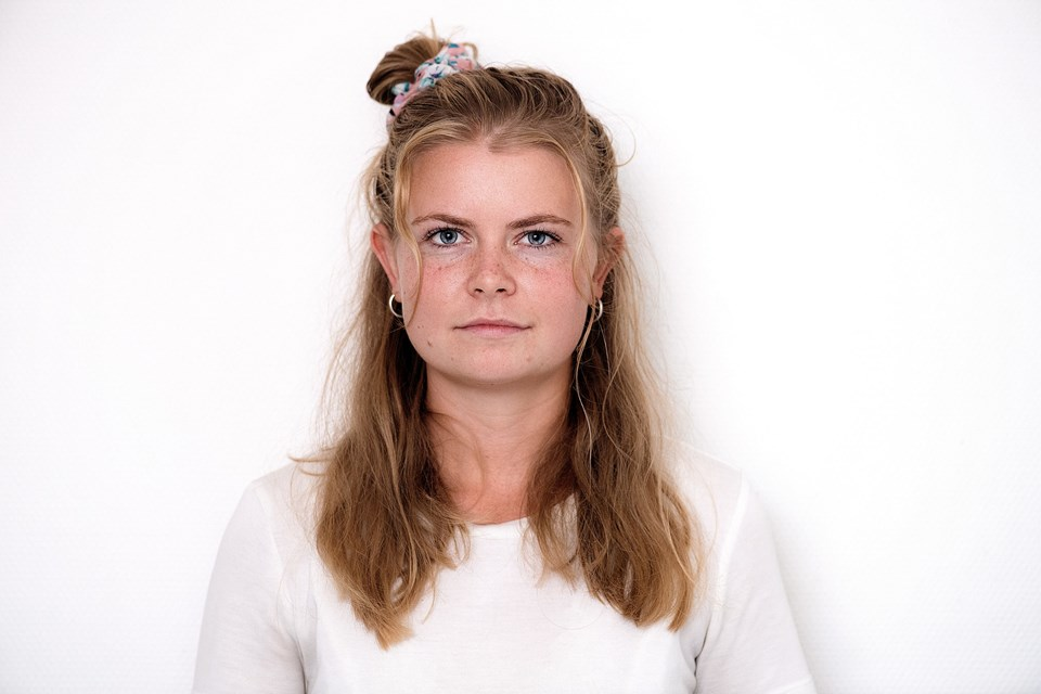 Ida Marie Kristensen