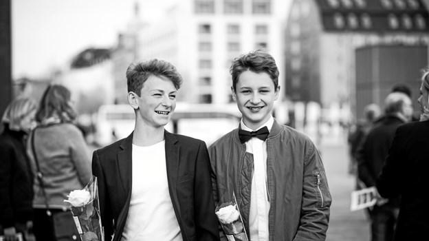 Unge nordjyder kan næste år blive humanistisk konfirmeret i både norden- og søndenfjords. Foto: Humanistisk Samfund