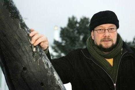 Steffen Bek