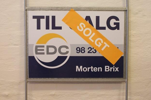 Indhold leveret af EDC Morten Brix Indhold leveret af EDC Morten Brix