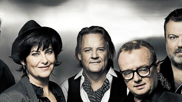 """Musikforeningen slutter sæsonen af med en koncert med """"Dodo and the Dodos"""" fredag 22. marts. Foto: Ole Torp Ole Torp"""