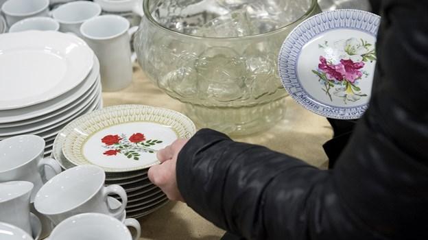 Asaa Spejdere Holder Loppemarked Halsavisdk