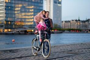 Tag børnene med ud i den danske natur