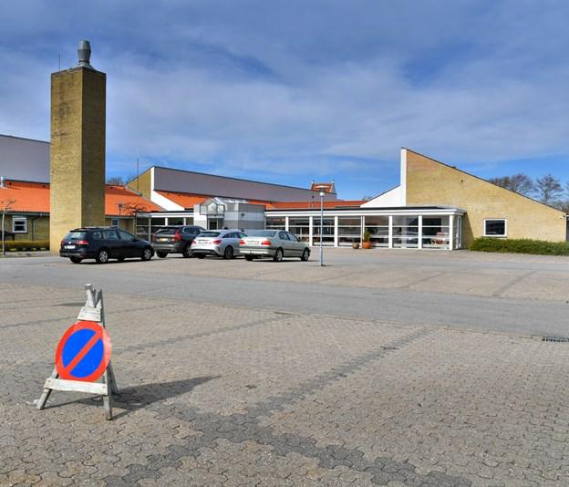Havbakken, Tornby. Foto: Hans Ravn