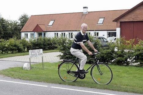 Poul Christoffersen