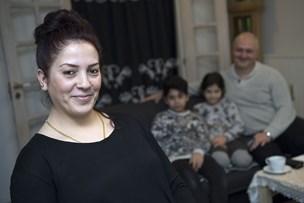Efter fire års mareridt: Nu er Zafat færdig med at flygte