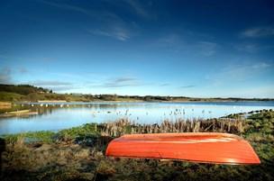 Glenstrup Sø skriver historie: Begyndelsen til et nyt verdensbillede
