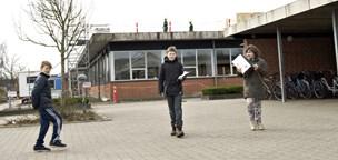 Dårligt indeklima i nordjyske skoleklasser