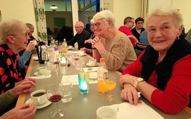 Foto: Ulla Sølvsten