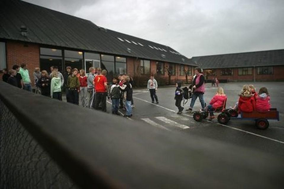 Birthe Barkoz Bragesvej 34, 8800 Viborg, lærer på Strandby Skole: