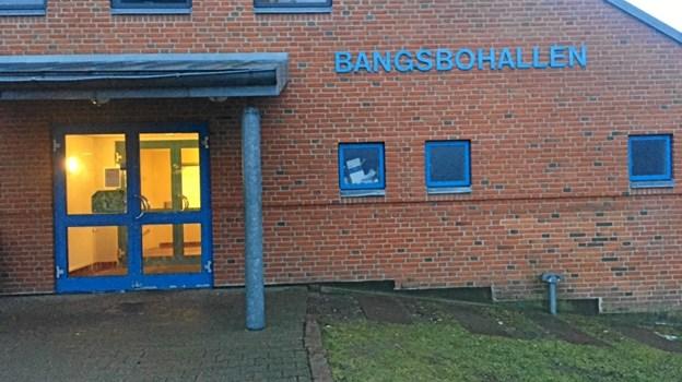 Bangsbohallen kan fremover også anvendes i ferieperioderne
