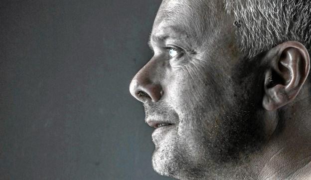 Søren Krogh gæster Sillerslev. PR-foto.
